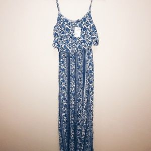 NWT  Maxi Dress H&M